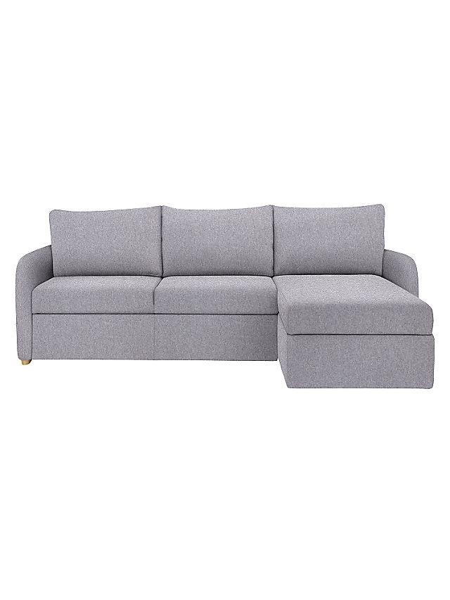 Sansa Narrow Arm Sofa Bed At John Lewis