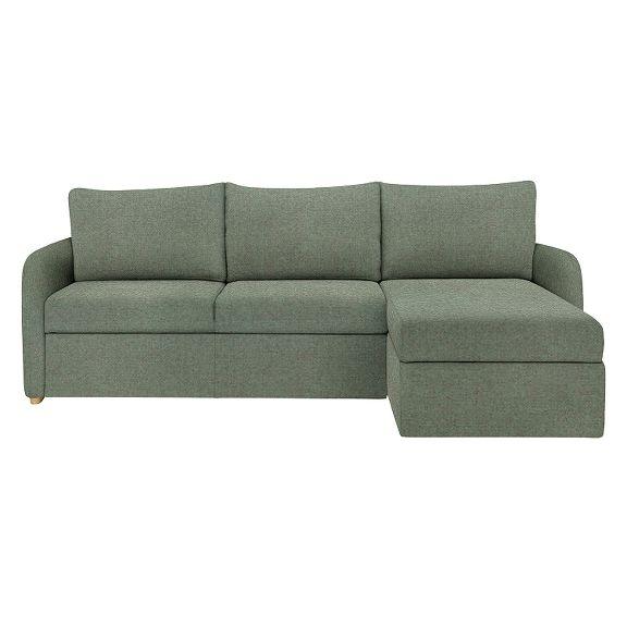 John Lewis & Partners Sansa Narrow Arm Sofa Bed at John ...