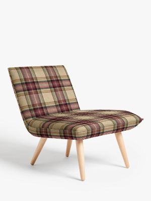 Tuck Range, House by John Lewis Tuck Accent Armchair