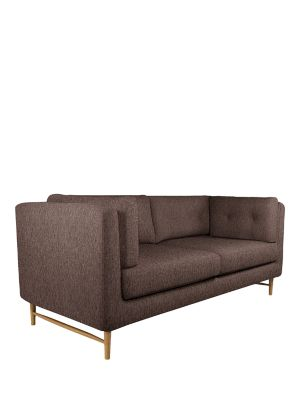 John Lewis & Partners Booth Grand 4 Seater Sofa