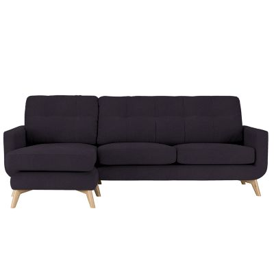 John Lewis & Partners Barbican 5+ Seater LHF Chaise End Sofa