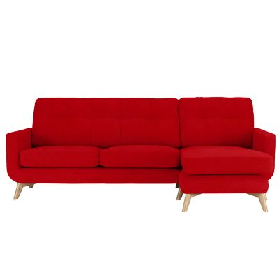 John Lewis & Partners Barbican 5+ Seater RHF Chaise End Sofa