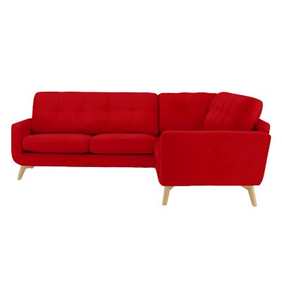 John Lewis & Partners Barbican 5+ Seater RHF Corner End Sofa