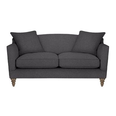 Melrose Range, Croft Collection Melrose Fixed Cover Small 2 Seater Sofa