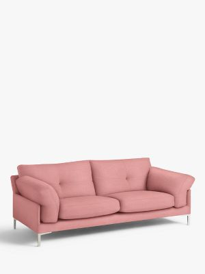 John Lewis & Partners Java II Grand 4 Seater Sofa