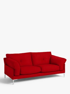 John Lewis & Partners Java II Large 3 Seater Sofa