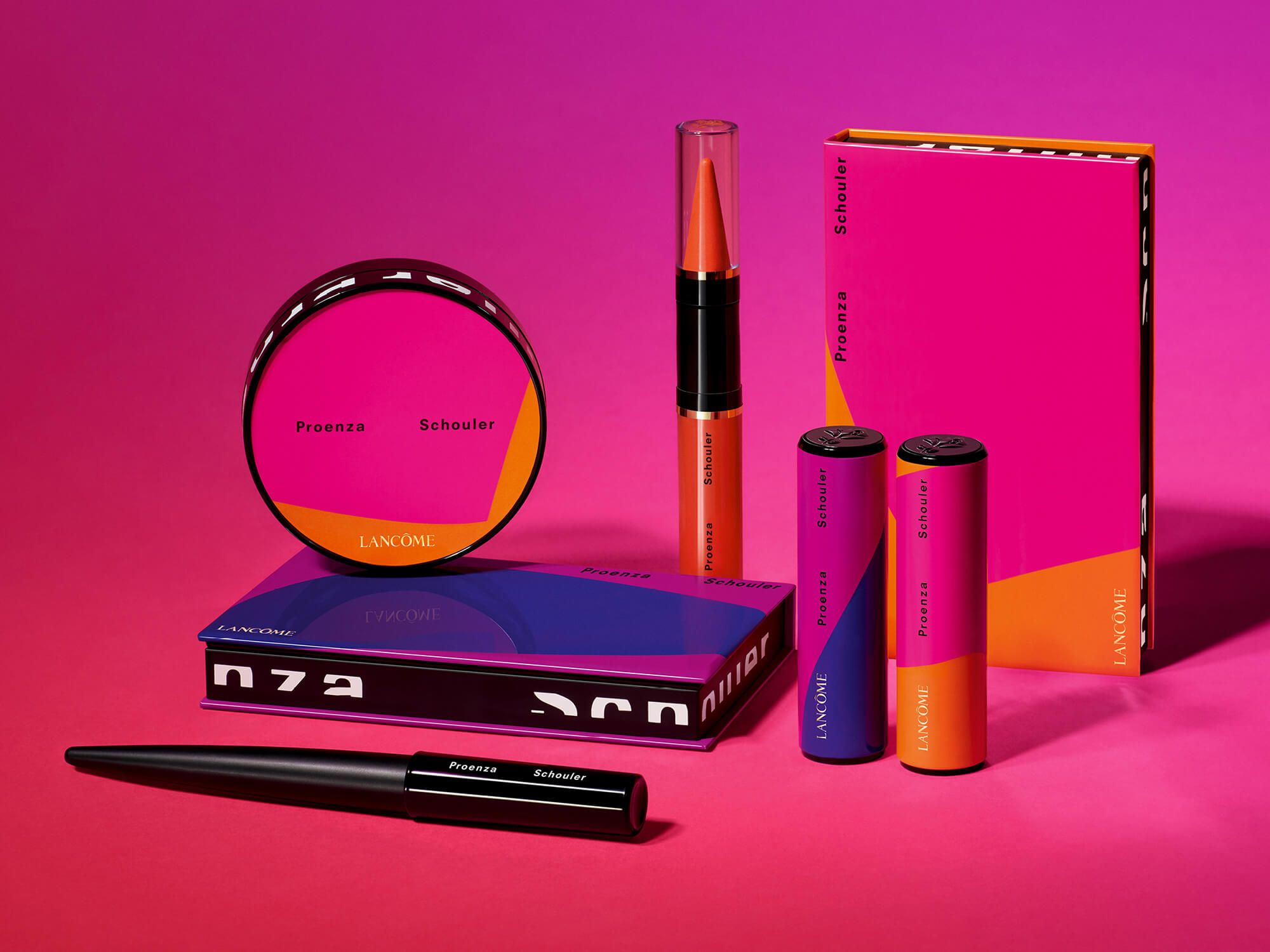 Proenza Schouler for Lancome makeup collection
