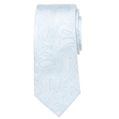 John Lewis Paisley Silk Tie