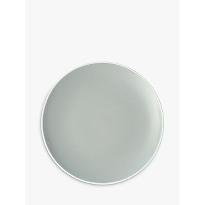John Lewis Puritan 21cm Side Plate, Grey