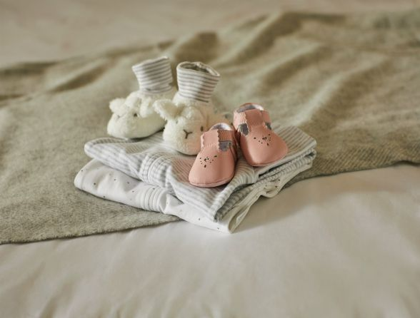 John Lewis & Partners baby shoes