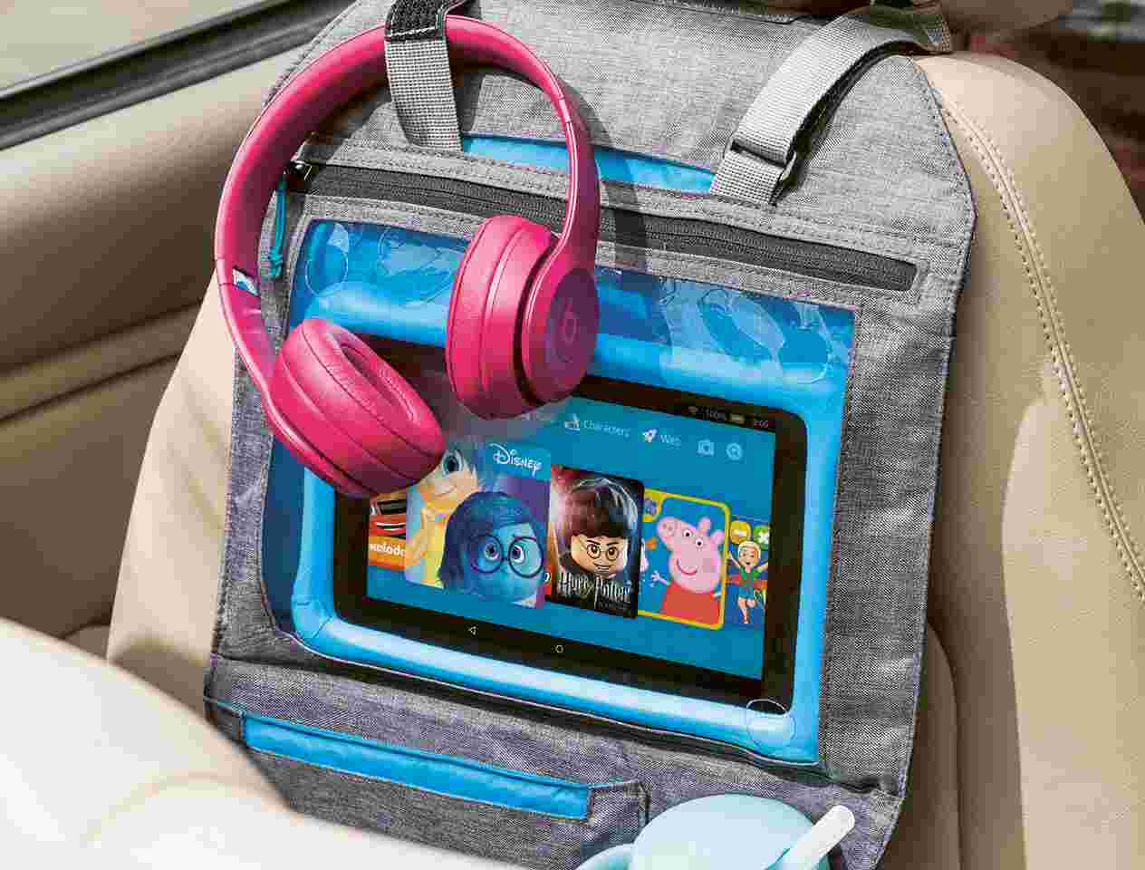 Tech gadgets for kids