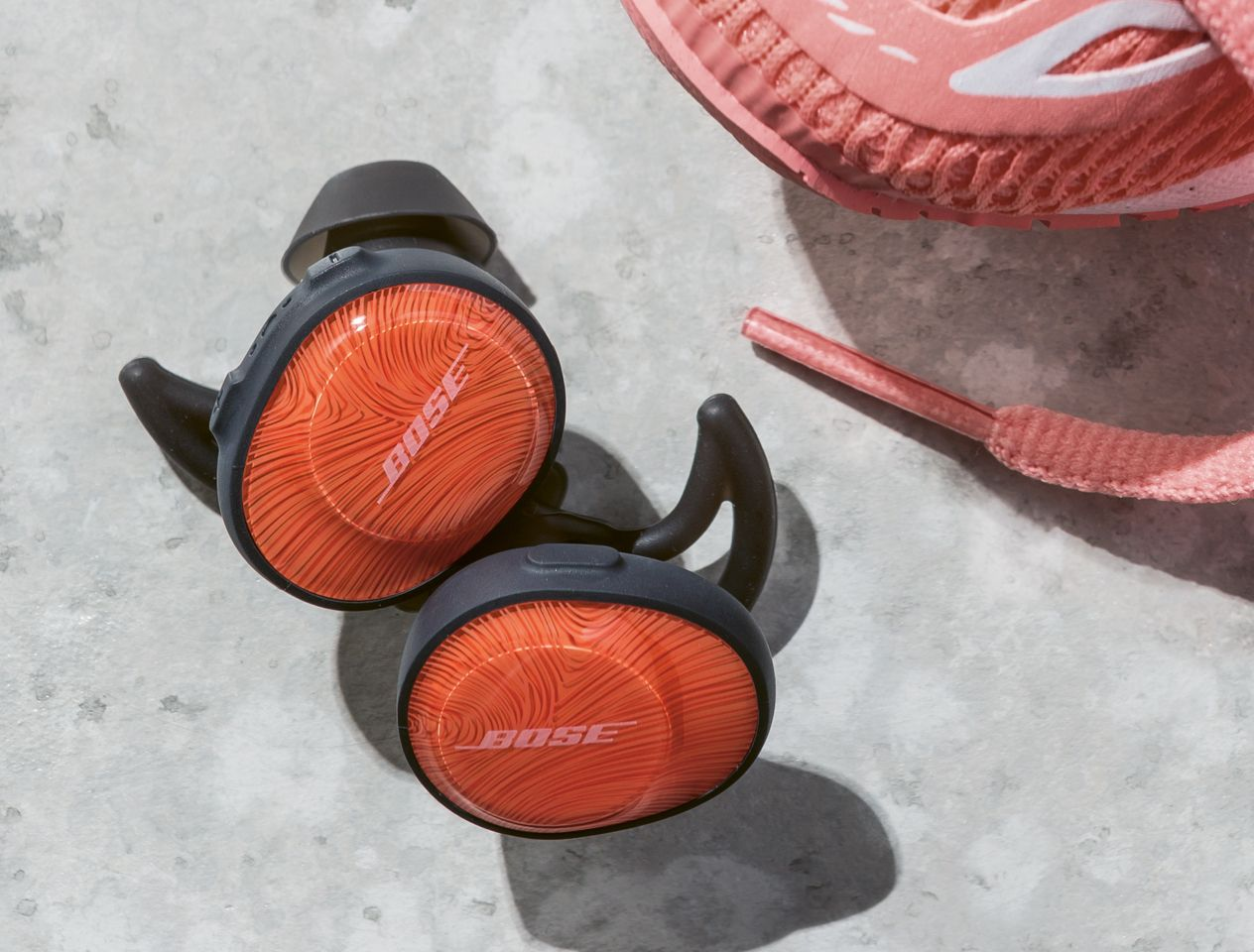 Best Headphones For Running Gym And Sport John Lewis Partners