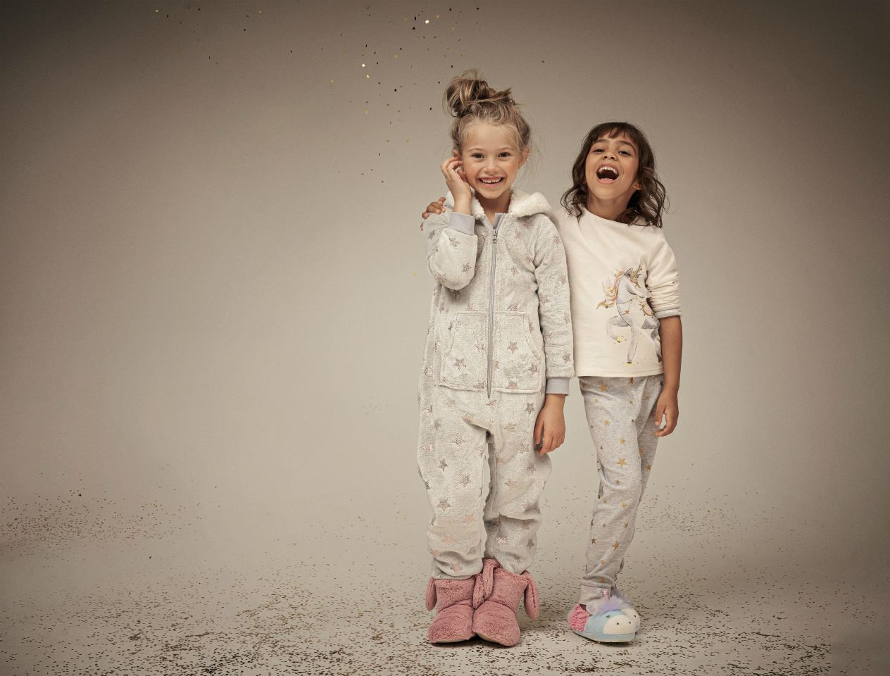 Children's nightwear from John Lewis & Partners