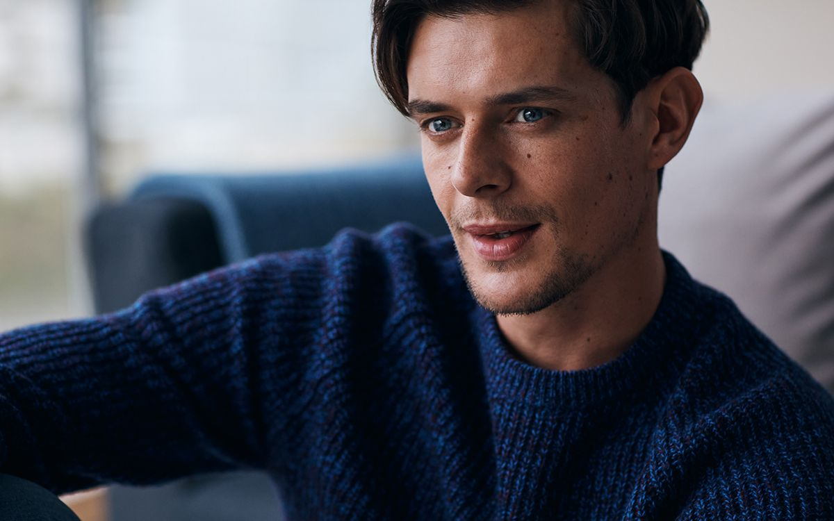Best winter jumpers for men