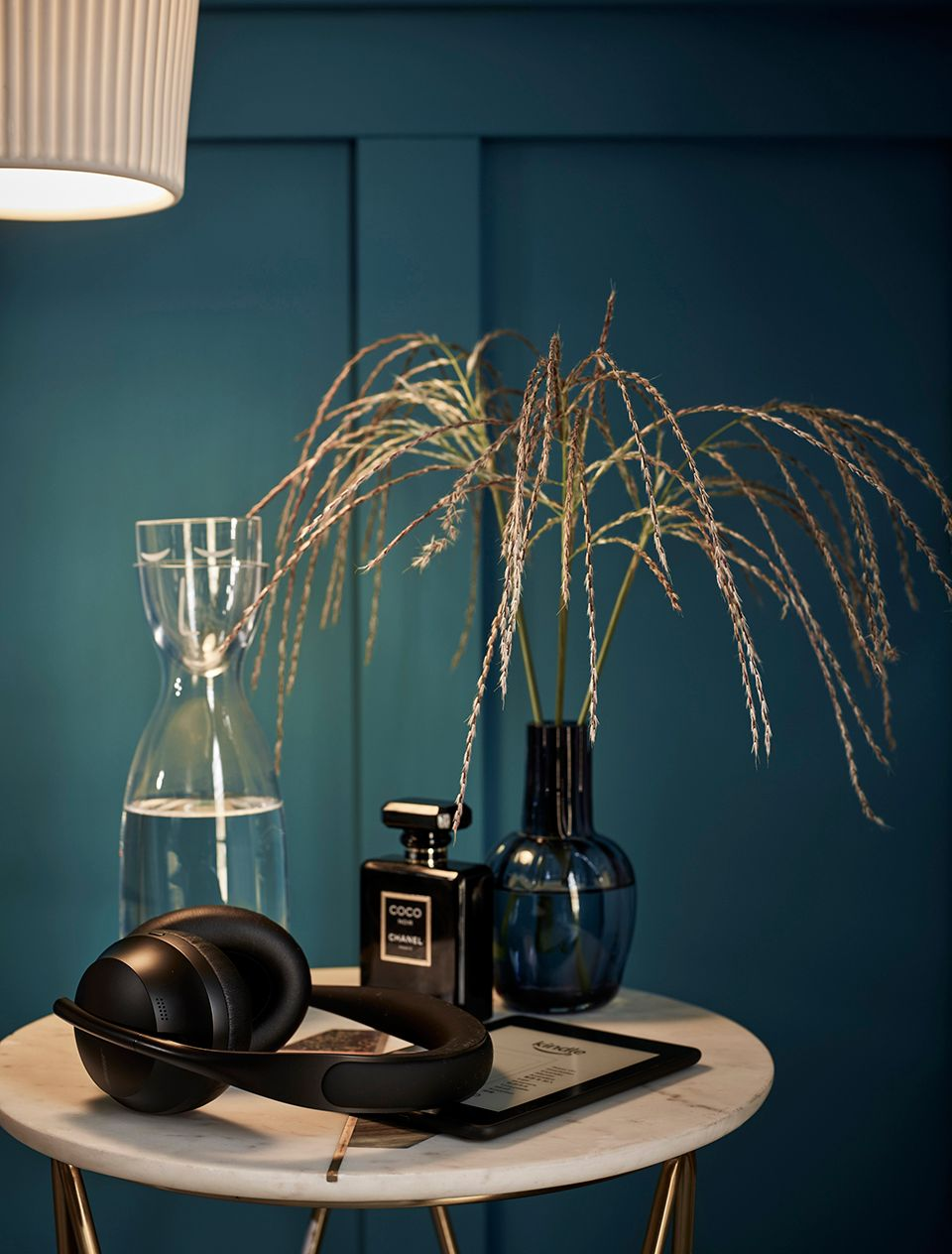 Boutique Hotel Table Lamp   Hotel Style