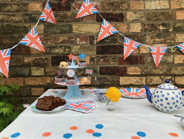 How to celebrate VE Day at home