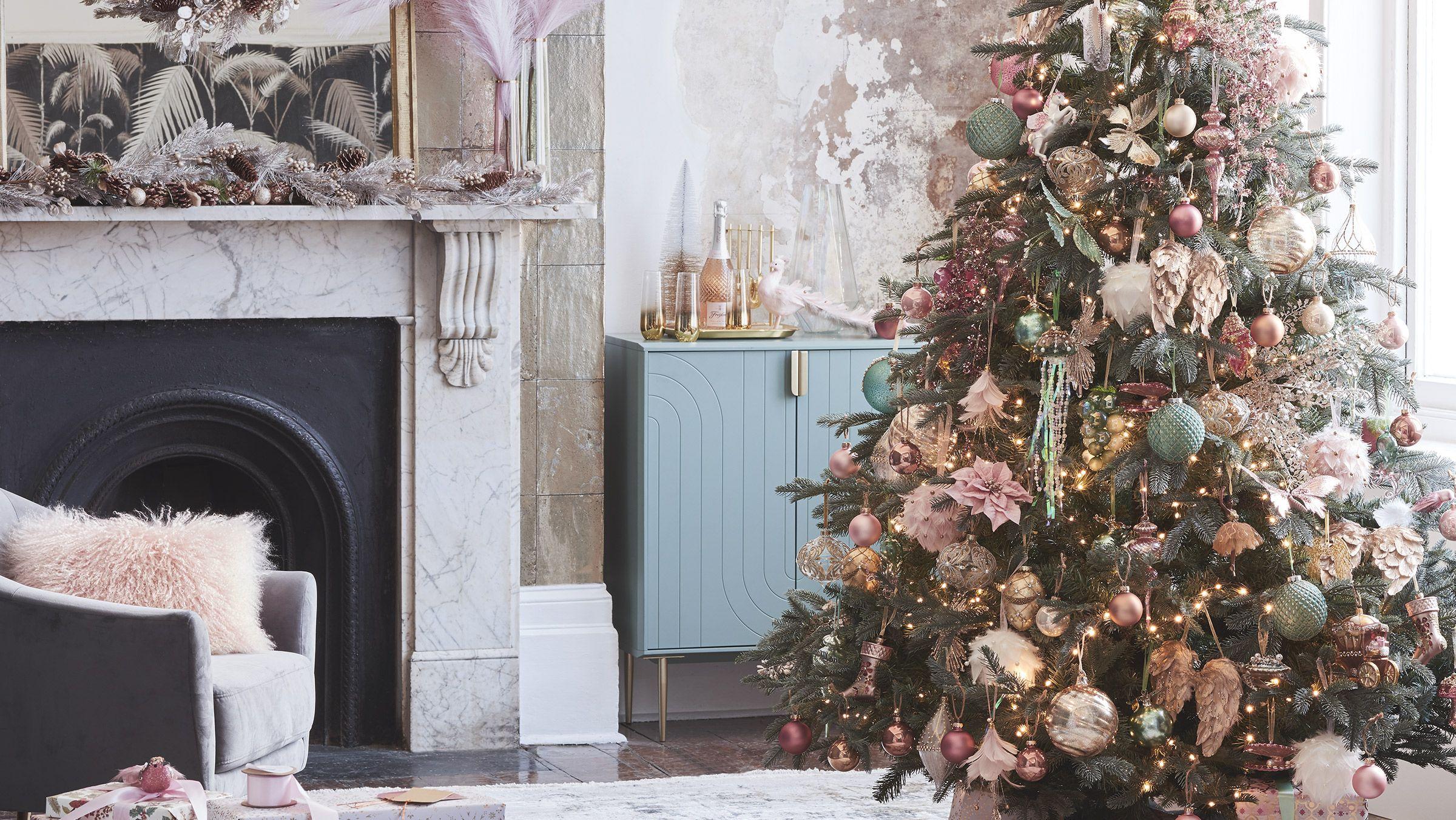 Christmas Decorating Ideas Christmas Trends John Lewis Partners