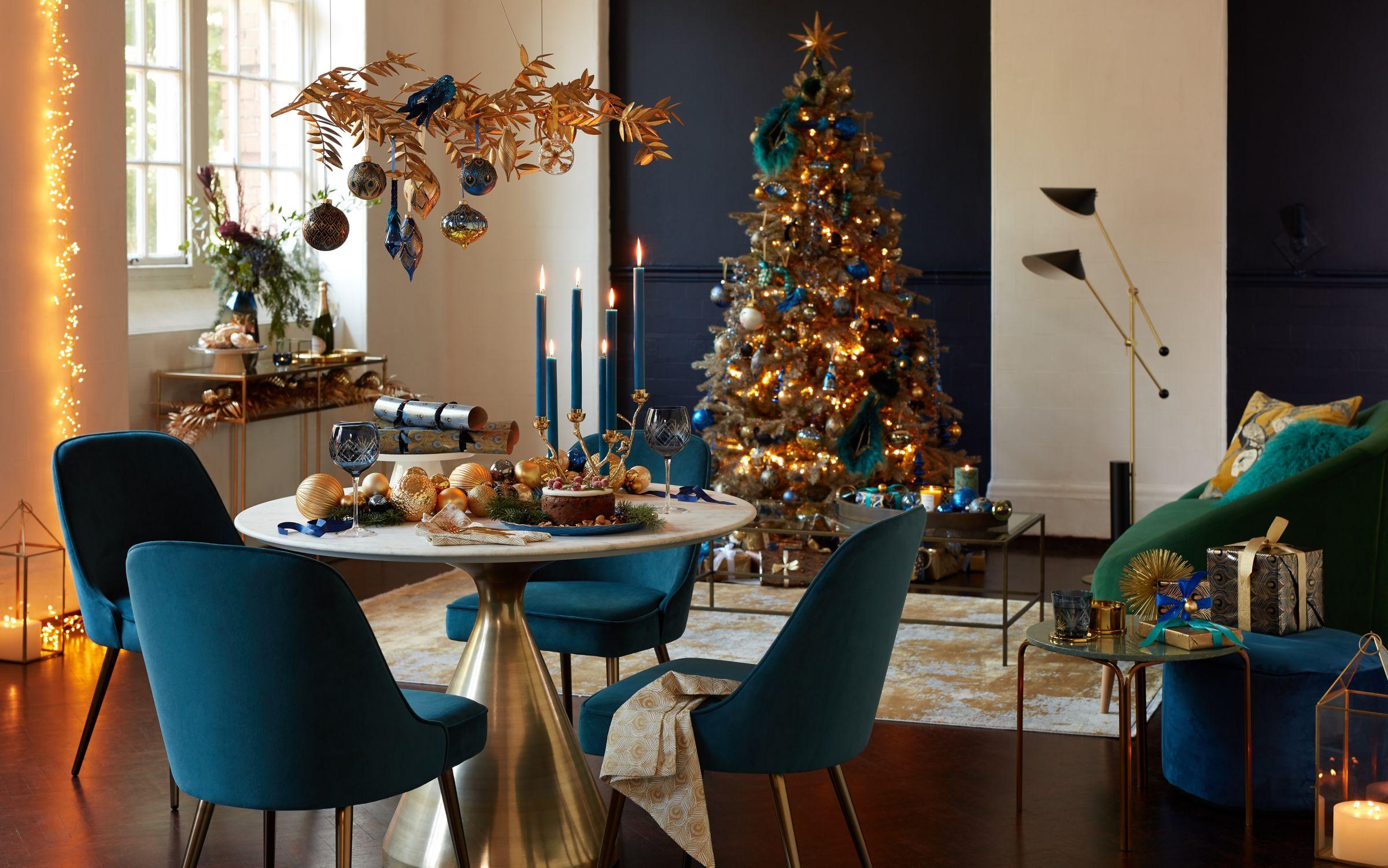 Image of: Christmas Table Ideas Inspiration John Lewis Partners