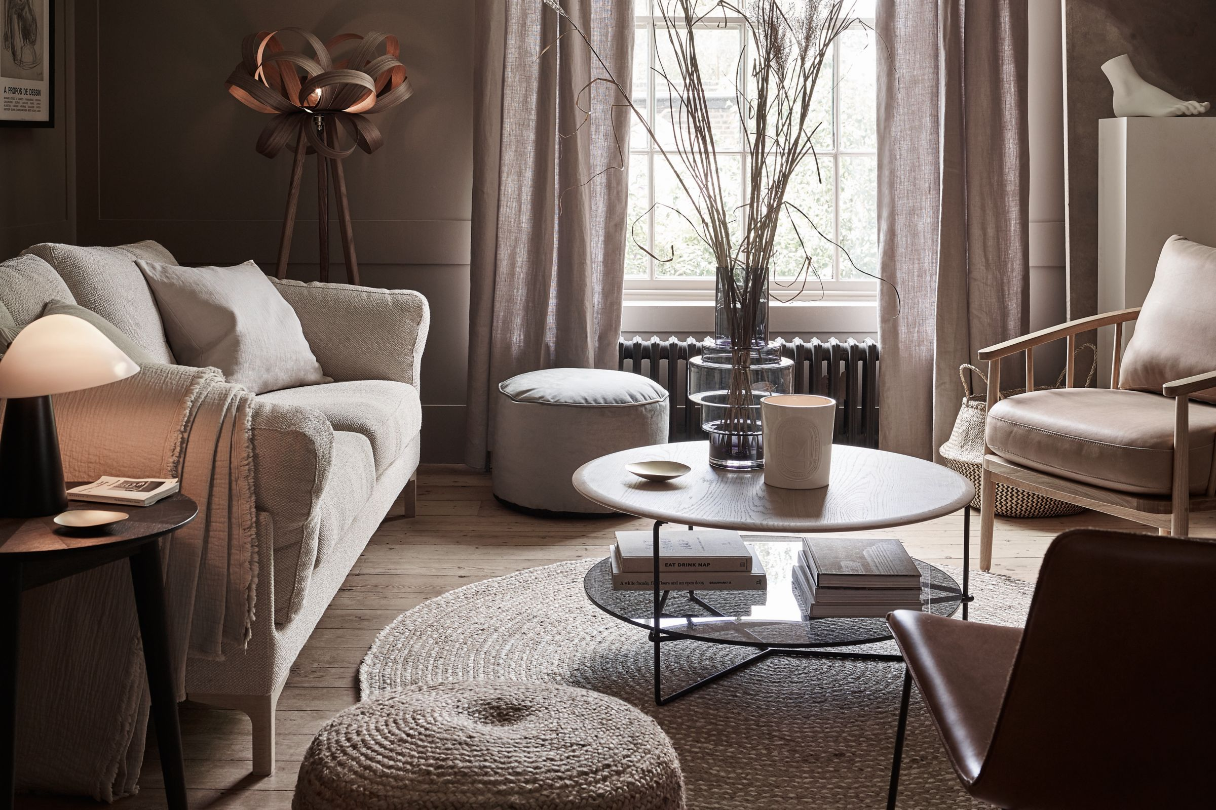 Cosy living room ideas | John Lewis & Partners