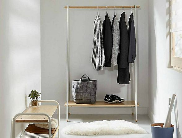 How to declutter your wardrobe for men