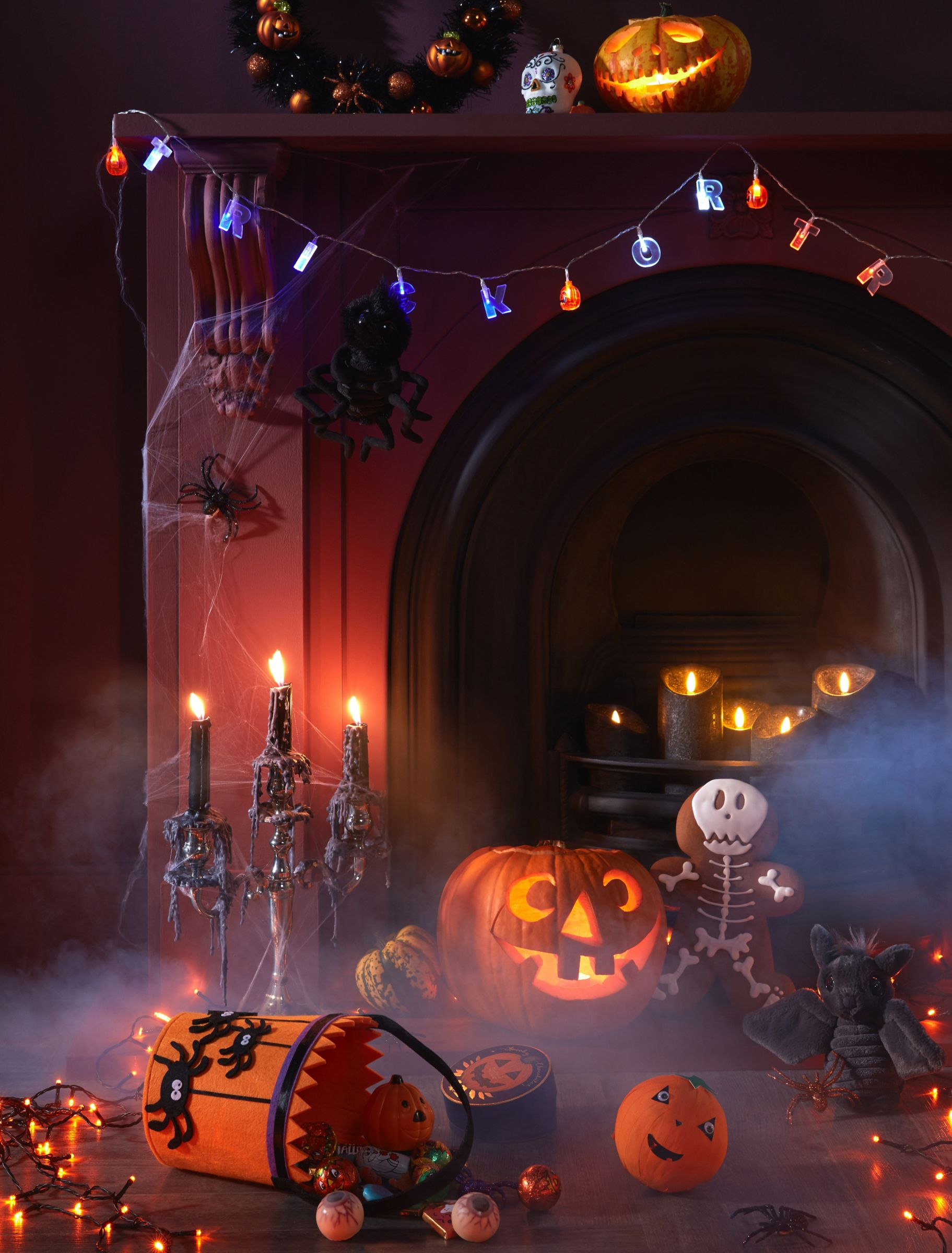 Halloween Party Ideas For Kids John Lewis Partners
