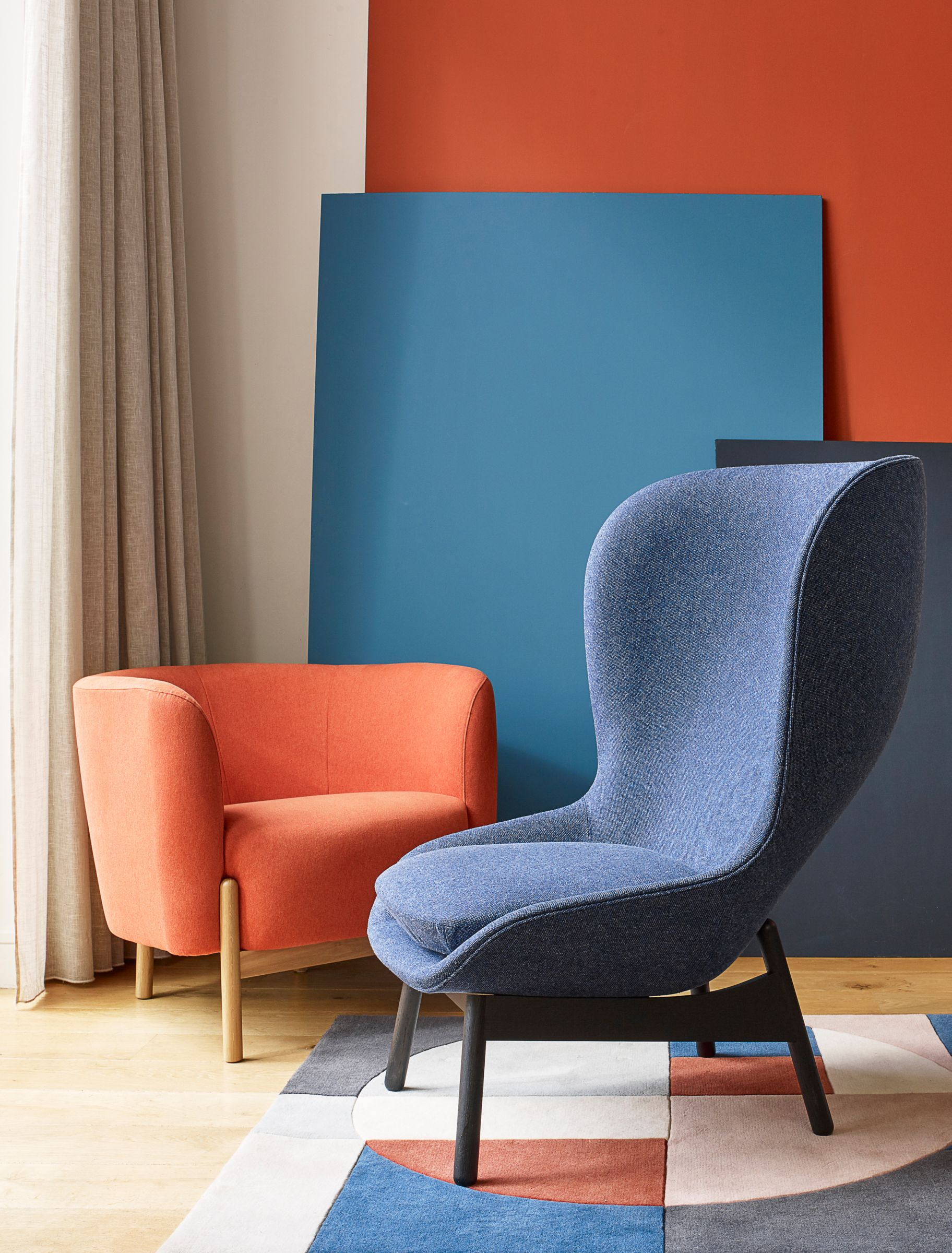 How To Choose An Accent Chair To Transform Your Room