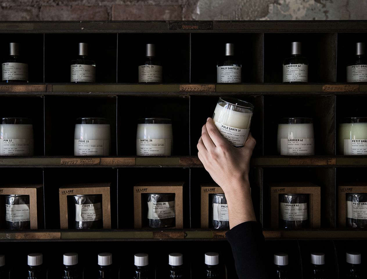 How Le Labo disrupted the fragrance world to become an instant cult hit