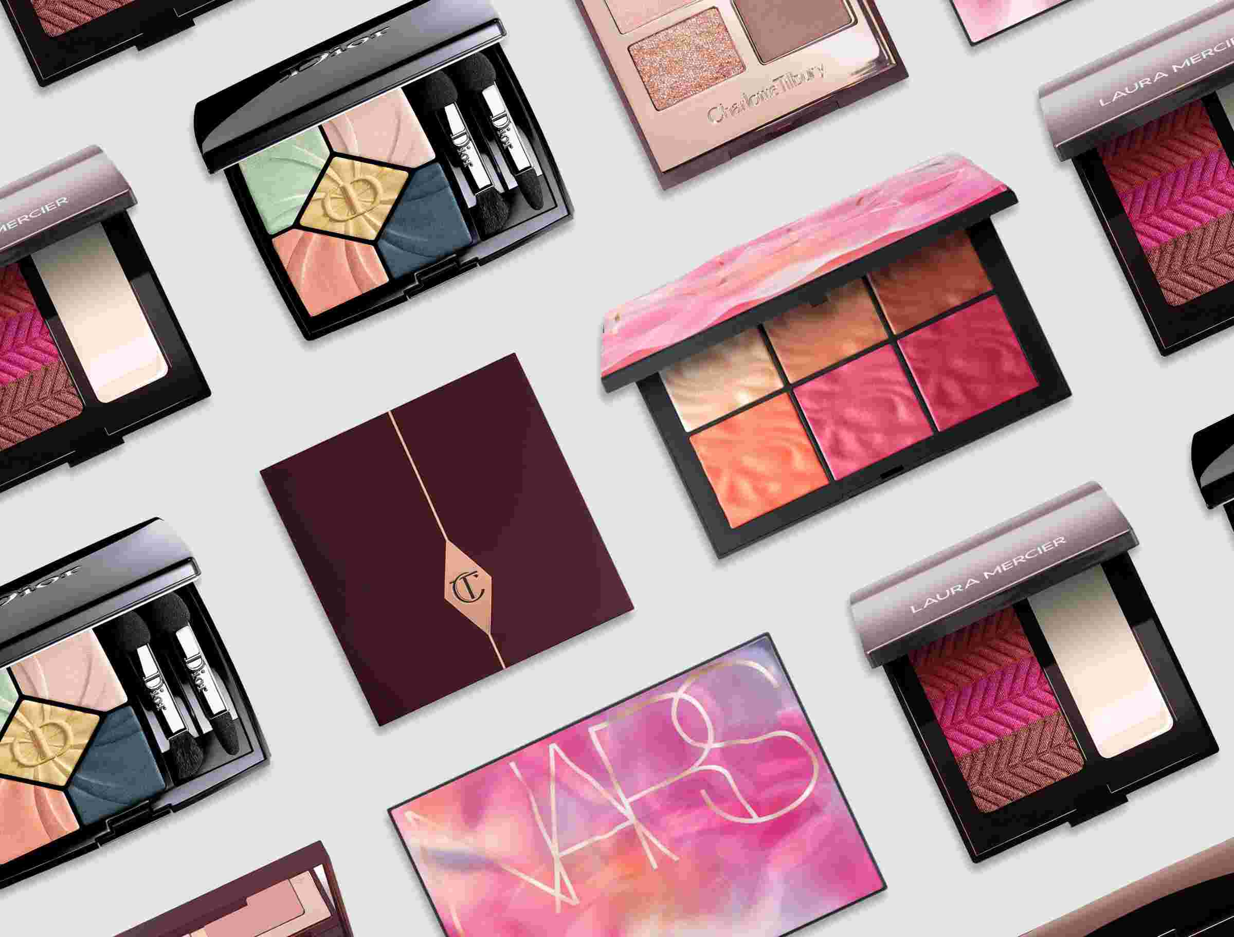 A make-up artist's guide to getting the most from your palette