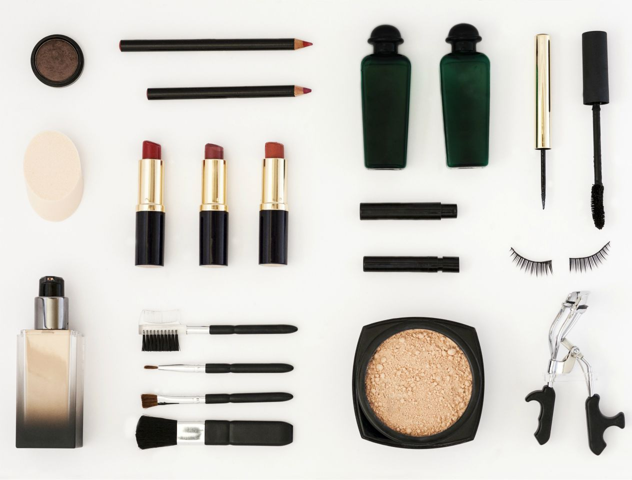 How to Marie Kondo your makeup bag