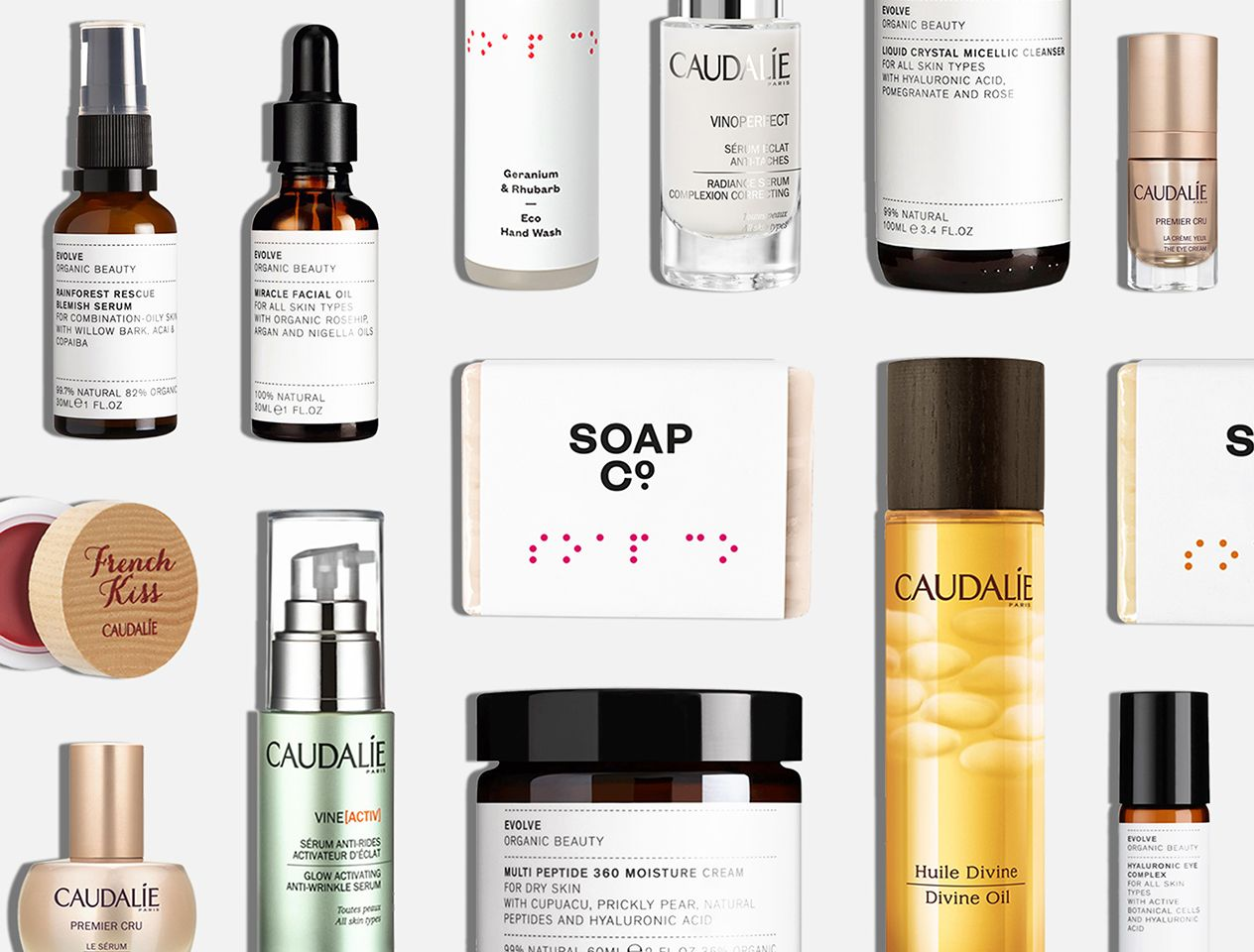 Organic Beauty Products >> A Natural Skincare Guide That Will Shake Up Your Beauty Routine