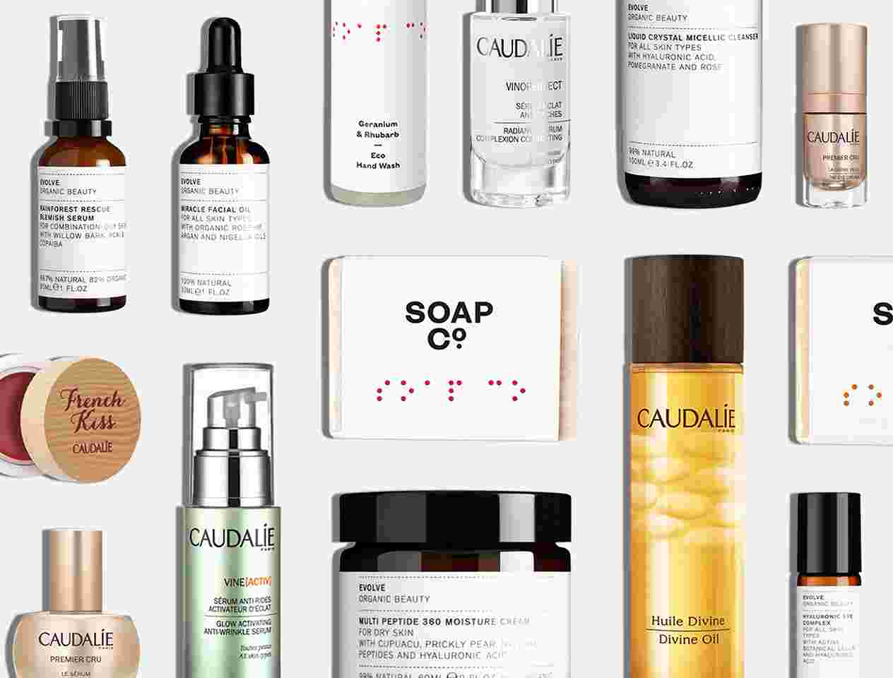 The natural beauty brands shaking up your skincare routine