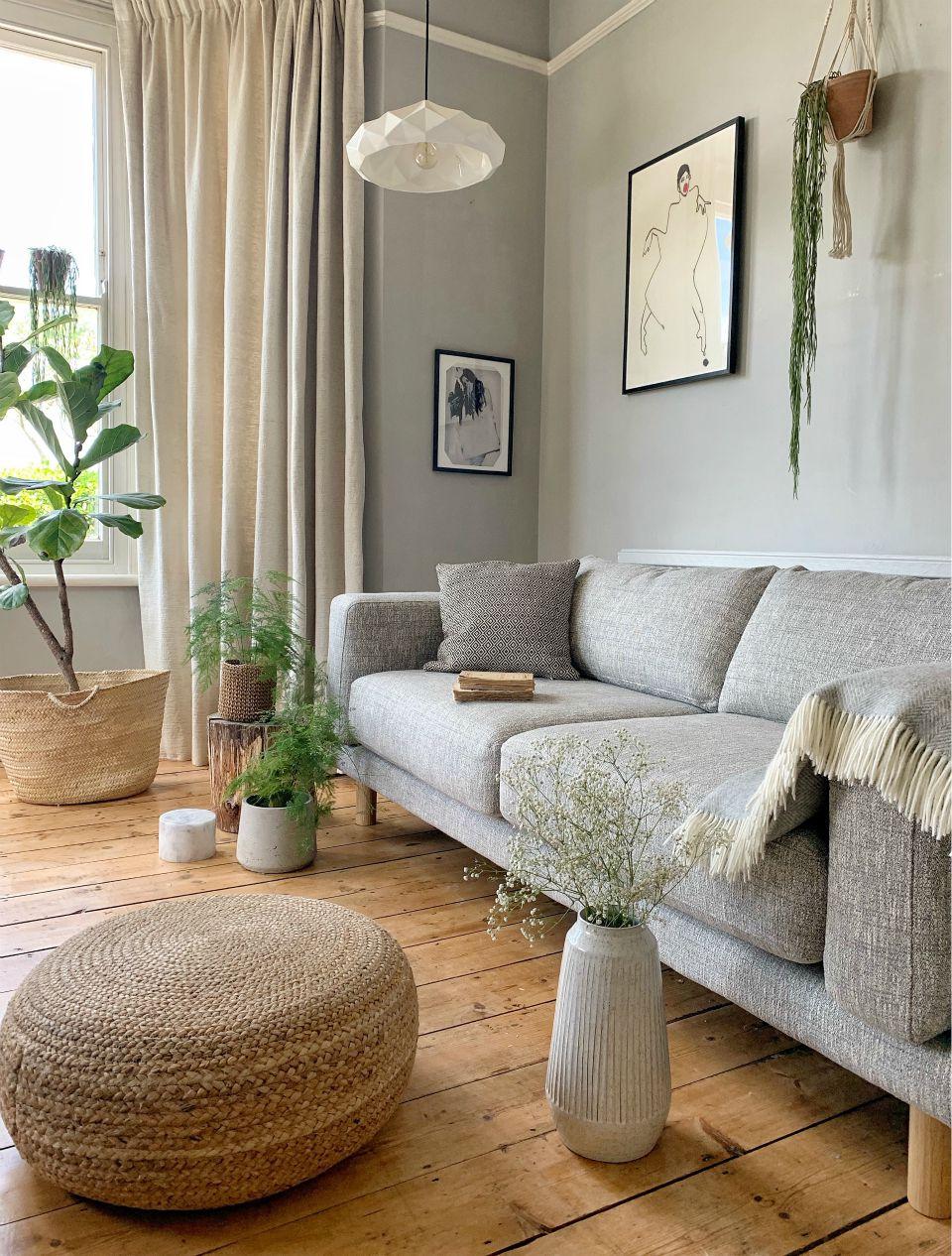Influencer Living Rooms | John Lewis & Partners
