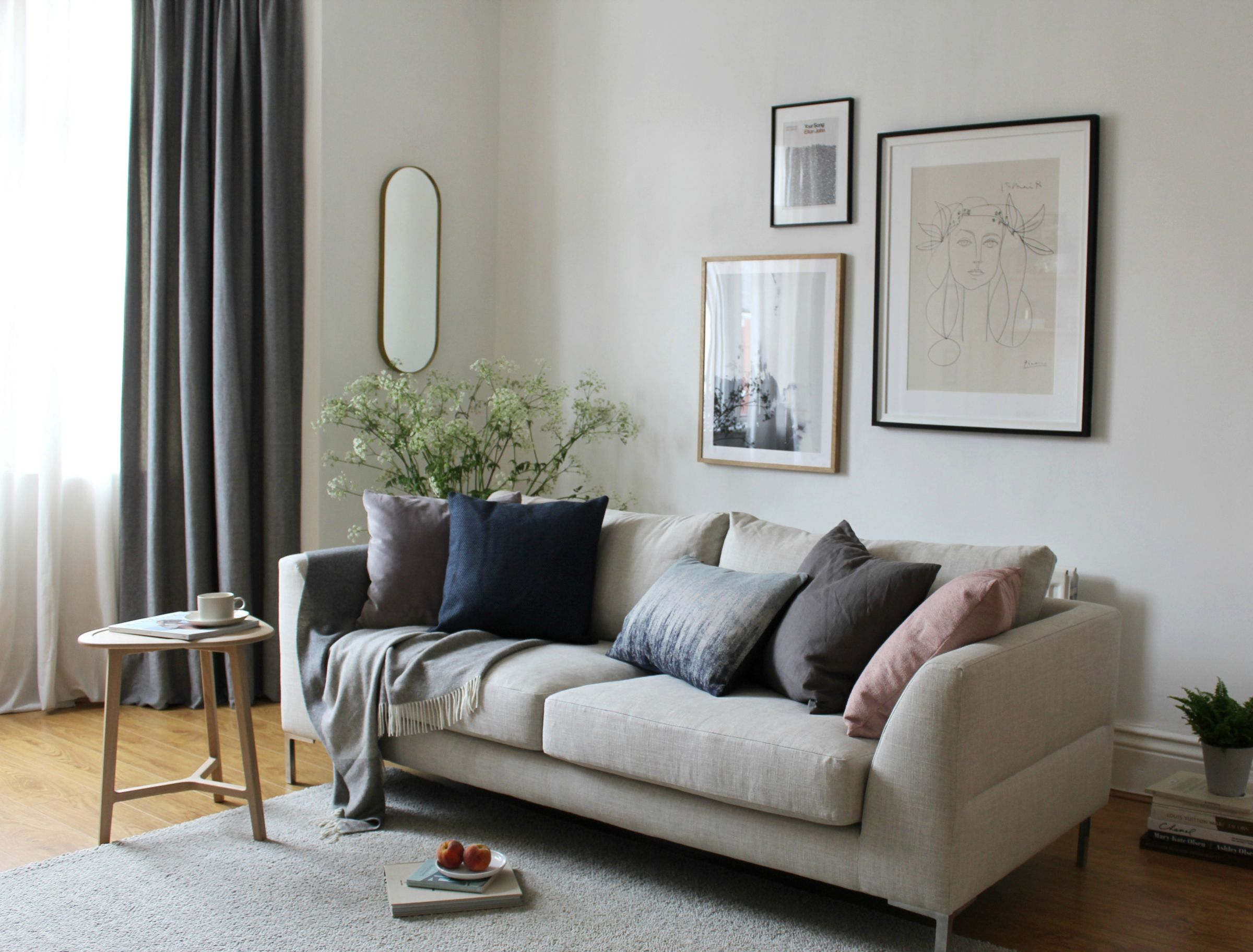Influencer living rooms  John Lewis & Partners