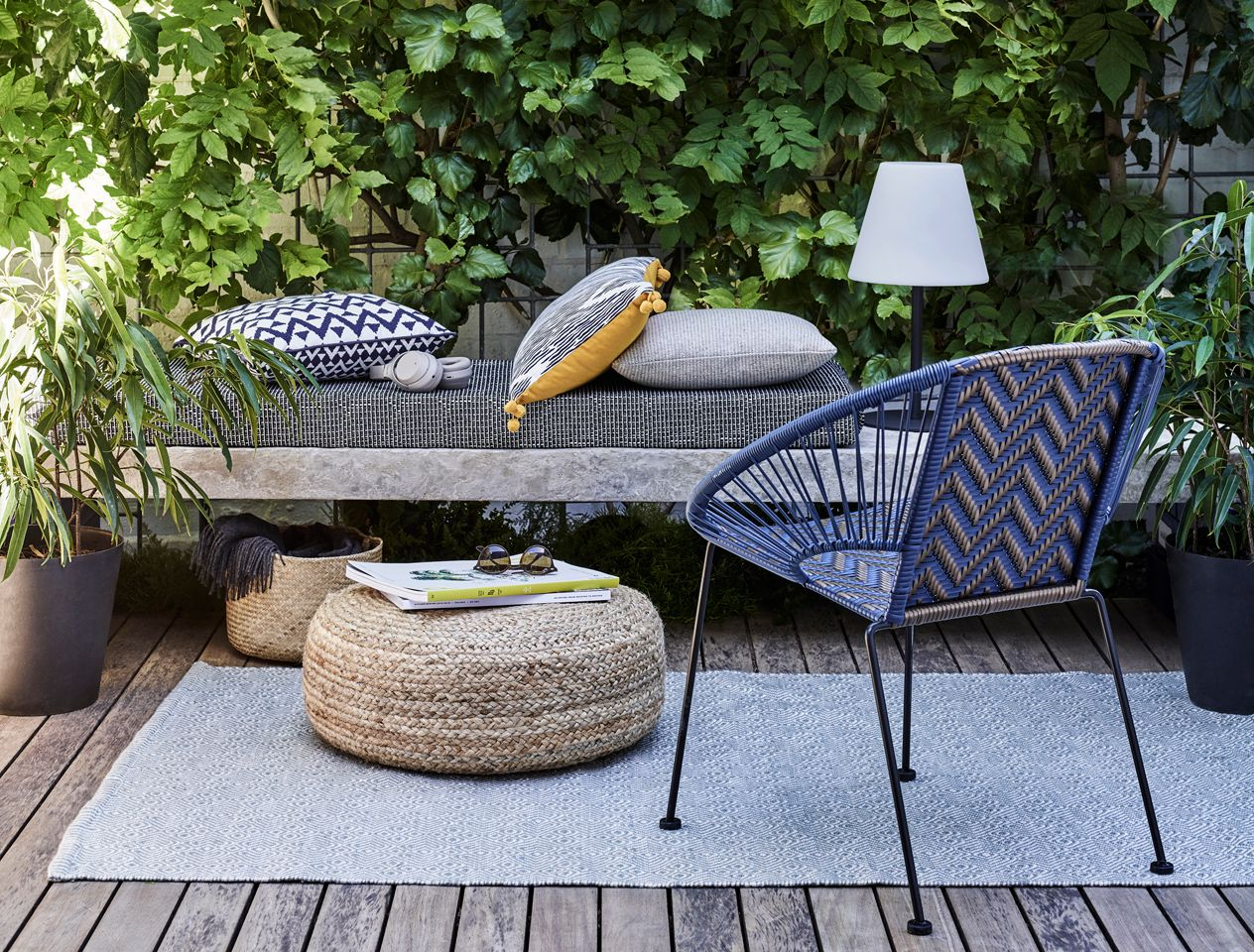 Astounding How To Create A Secret Garden John Lewis Partners Andrewgaddart Wooden Chair Designs For Living Room Andrewgaddartcom