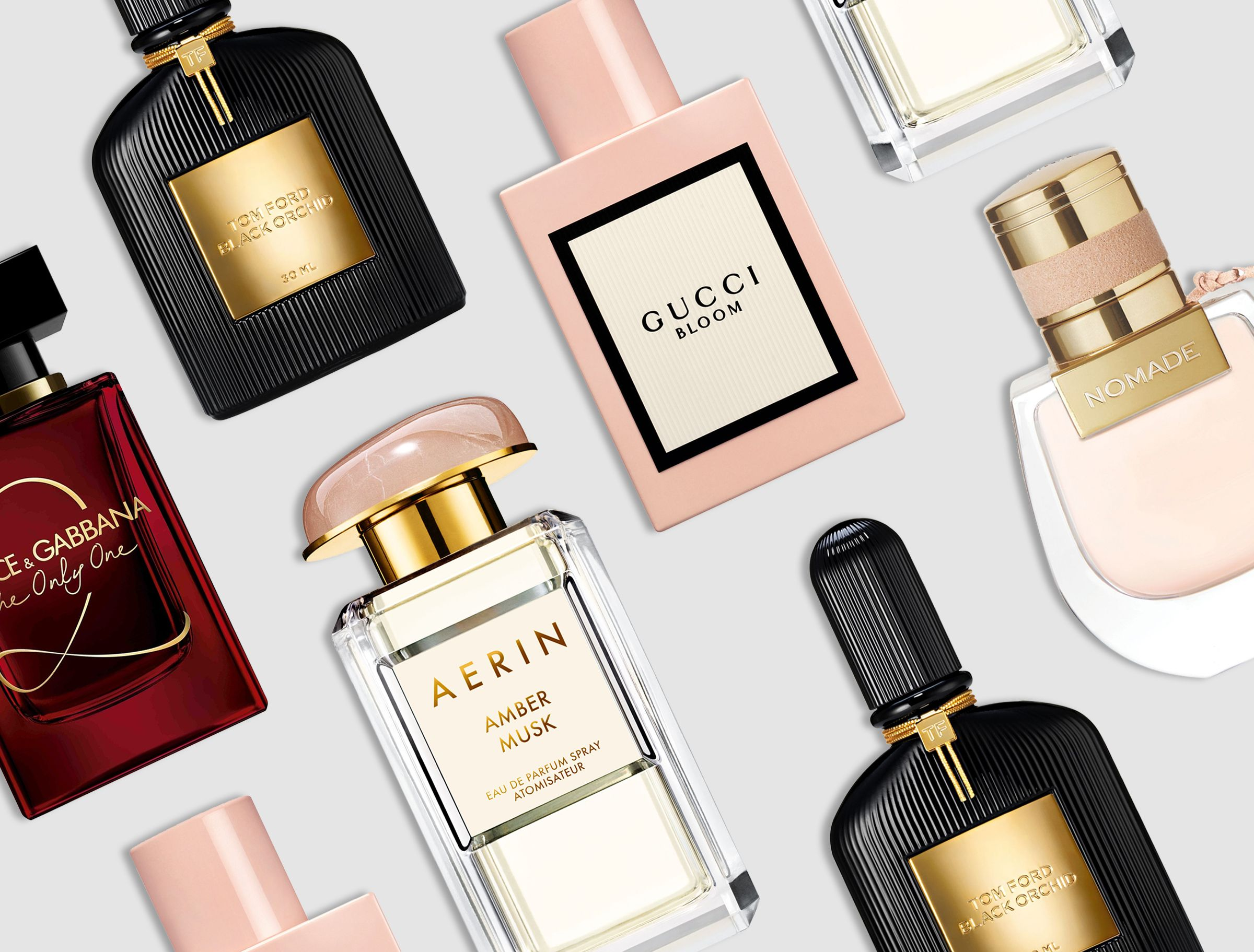 The secret to buying fragrance for someone else