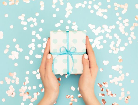 wellness gift ideas for new mums