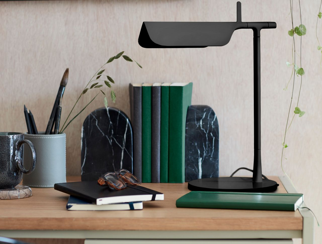 How To Style Your Desk